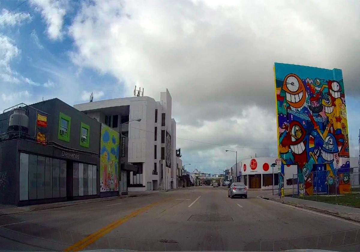 Miami Atrakcje-Desingn District