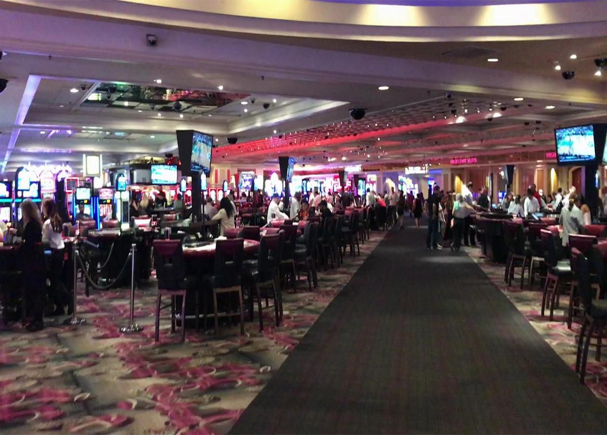 Las Vegas Encore Casino