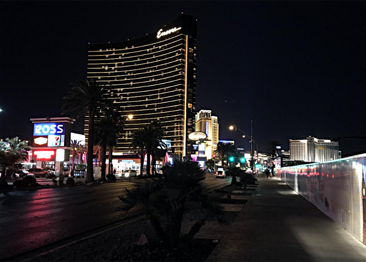 Hotel Encore
