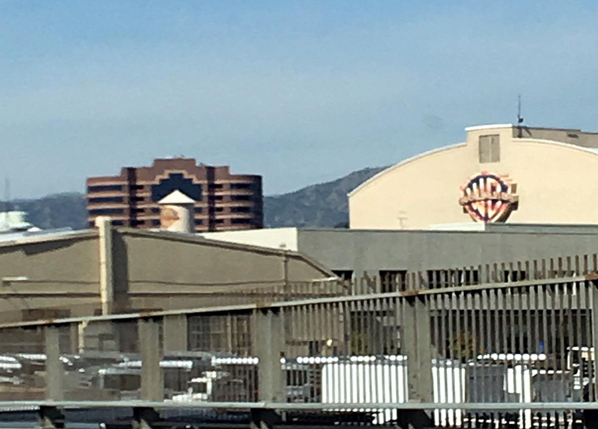 Los Angeles atrakcje-Warner Bros.