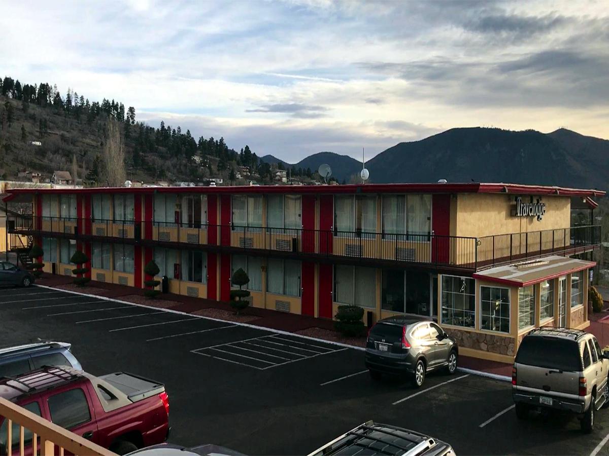 Cheap Accommodation-Motel, Arizona