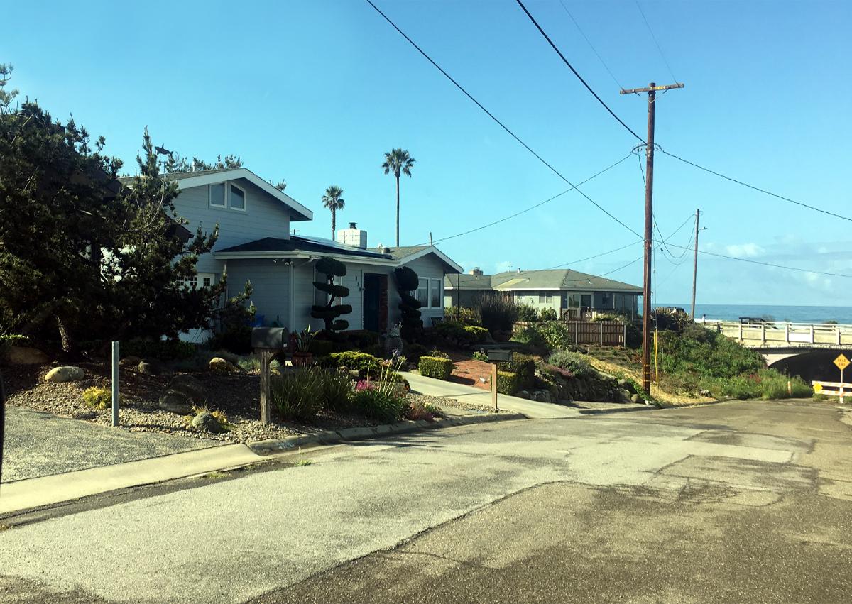 Cheap Accommodation-California Home