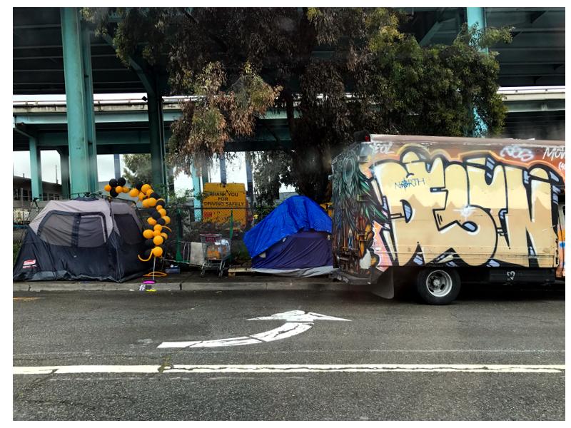 Real America-San Francisco