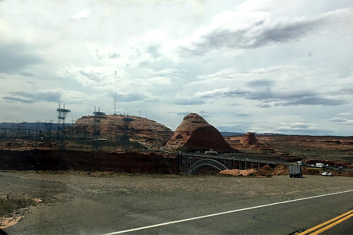 Power Lines Utah
